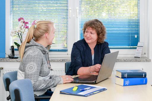 Kerstin Hansch - betriebswirtschaftliche Beratungen